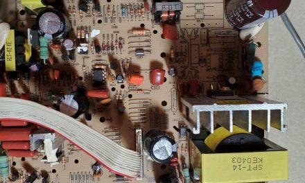 Kortek KT-2914f Repair