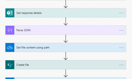 How to use Upload File from Microsoft Forms in Power Automate