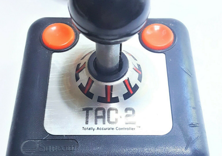 Tac-2 Joystick